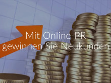 PR-Agentur aus Hannover - Frank-Michael Preuss