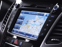 Bli kjent med nye i30 fra Hyundai