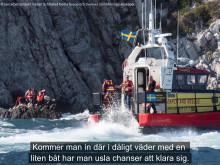 Min flykt över havet: Världens farligaste flyktväg