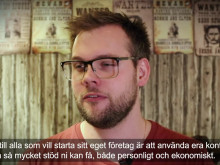 Houdinis Hideout Skellefteå