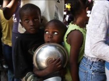 Haiti - Plan Food