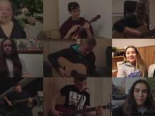 #uigsoundet -en musiktävling
