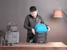 Lowepro Photo Active series Product-Walk-Through