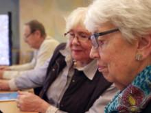 Internetkurs för äldre: Promenad i Tokyo