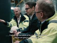 Tytyri Test Tower Trailer