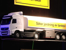 Elfack 2011 - Bengt Norell berättar om Malux