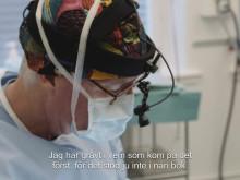 Avancerad öronrekonstruktion ger 11-årig pojke bättre livskvalitet