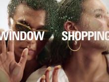 Window Shopping - Beckmans Fashion Collaboration, teaser 2