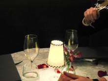 Alla Hjärtans Dag på Brasseriet