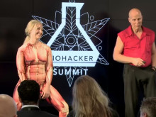 Biohacking Your Genital Area for Longevity and Health PART 4