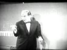Charlie Norman & Beautycykel 1950-tal