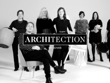 Architection – New Traditions by Tengbom