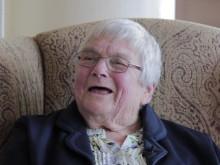Ramblers Walking Holidays at Seventy: Julia Bradbury meets Beryl Vincent
