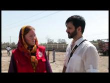 Röda Korset i Pakistan