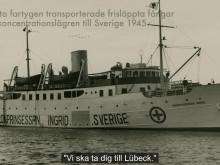 Min flykt över havet: De vita fartygen