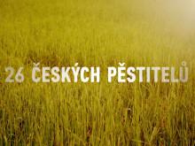 Iniciativa Harmony společnosti Mondelēz International pro udržitelné pěstování pšenice zapojuje české farmáře