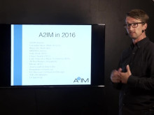 A brief introduction to US independent labels   Patrick Ferrell (A2IM)