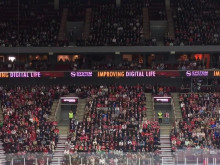 System Verification i Malmö Arena