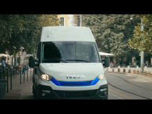 IVECO Daily Blue Power .
