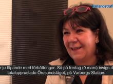 Hallandstrafiken kommenterar Kollektivtrafikbarometern 2017