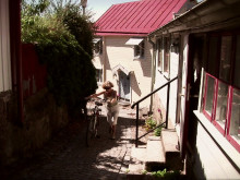 Informationsfilm om Ronneby