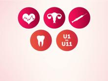 APPzumARZT – Dein Gesundheits-Butler: Impfen, Vorsorge, Risiko-Checks