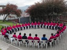 WCP Barnrättshjälte Gabriel Mejía Montoya