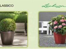 LECHUZA - Das Geheimnis schöner Pflanzen
