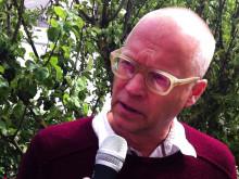 Intervju med Björn Siesjö, Stadsarkitekt, Göteborgs Stad, om hur man skapar levande städer