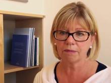 Om utvecklingen av utbildningsutbudet - intervju med prorektor Lena Mårtensson