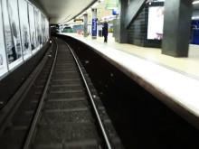 Strukton Rail i Stockholms tunnelbana