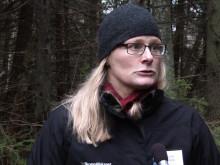 Markskador Lotta Möller, Skogssällskapet