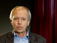 Överläkare Mikael Eriksson: Mutationsanalys angeläget för GIST-patienter