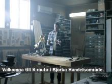 Reklamfilm Haparanda