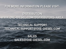 WHY DIESEL IS GREAT FOR OUTBOARD ENGINES