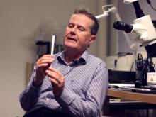 Nya banbrytande optiska sensorer tillverkade med nanoteknik
