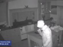 'Wimbledon prowler' - Astrit Kapaj CCTV