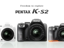 Pentax K-S2 kort video