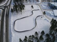 Solcellsparken Solvåg invigs i samband med den nationella solelkonferensen Arctic Solar - solel i nordiskt klimat