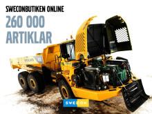 Film: Fördelar med Volvo reservdelar online