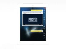iPad-app åbner døren til en verden af innovation og energi