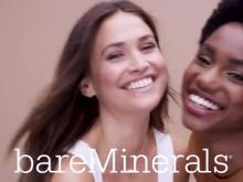 bareMinerals Gen Nude Eyeshadow Palette Holly and Tara