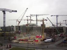 Det energismarta huset Hållbarheten i Västra hamnen