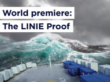 World Premiere: The Linie Proof