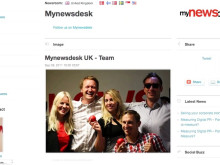 Tutorial: Sådan bruger du Network-funktionen på Mynewsdesk