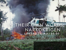 "Promo for ""In Their Own Words: Narkokrigen"""