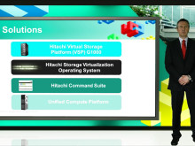 Hitachi Data Systems: Continuous Cloud Infrastructure- Bob Plumridge (UK)