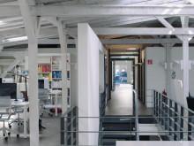 Brand Union Hamburg bekommt Besuch von QuoJob