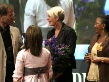 Arla Guldko® - prisutdelning Bästa Seniorservering