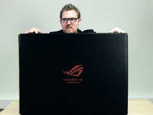 Unboxing: ASUS ROG GX700